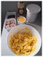 leckeres Rezept meiner Oma: Eierlikörkuchen