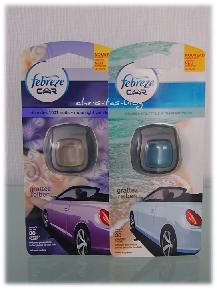 Febreze Car - Produktneuheit für´s Auto