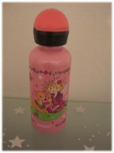 Trinkflasche für Mädchen von Kaleidoshop