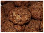 die schnellsten Kekse – Keks-Backmischungen aus der Flasche von mozzers´s finest