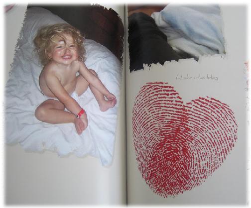 tolle Effekte für Cewe fotobücher