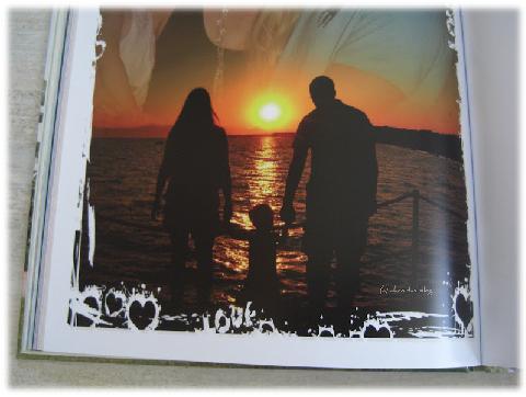 Fotobücher online gestalten