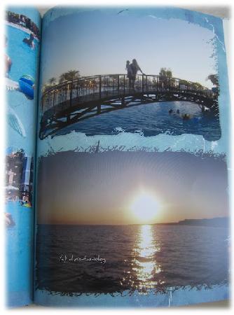 unser Fotobuch von Cewe