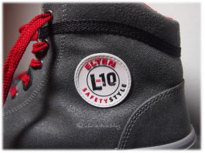 Elten Vintage Sneaker Sicherheitsschuh
