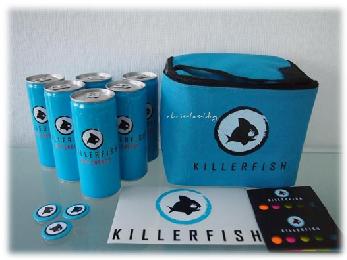 Gewinn Killerfish