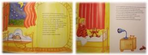 liebevolle Gestaltung des personalisierten Kinderbuches von my-own-story