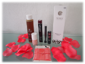 Wedding Edition der Glossybox