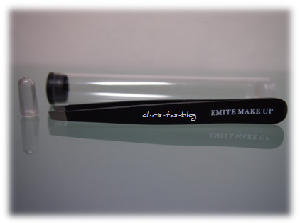 Emite Make up Professional Slanted Tweezer