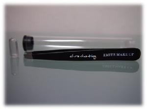 Emite Make up Professional Slanted Tweezer