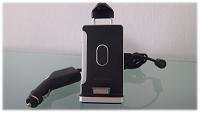 Kfz-Halterung mit Ladegerät für Iphone
