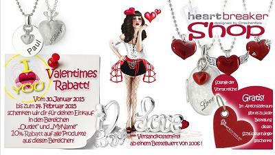 heartbreaker designed by Drachenfels-Design
