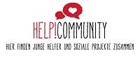 help!community sucht Helfer