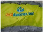 #Kinderschlafsack mit witzigem Motiv von #outdoorer.net