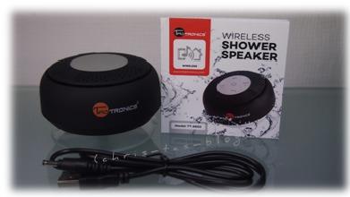 kabelloser Lautsprecher TaoTronics®
