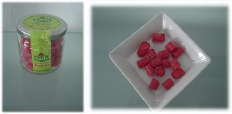 karls Erdbeeren-Bonbons