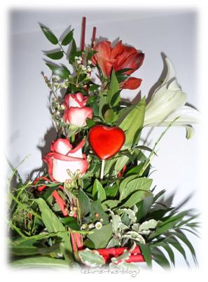 Ein Blumengruss Zum 50 Geburtstag Chris Ta S Blog