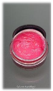 selbstgemachte Lippenpflege