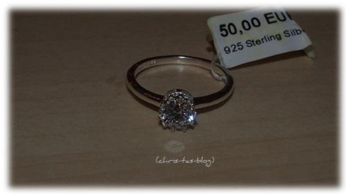 mein Ring von JuwelKerze