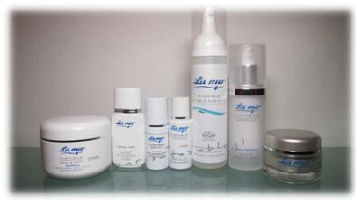 meine La mer Produkte