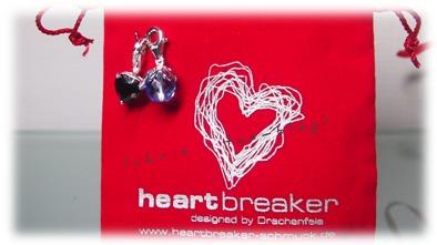 neue Charms von heartbreaker