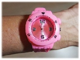 mojuwa shiny one in pink