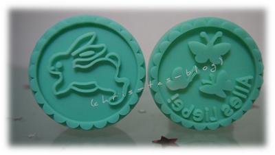 Belle & Boo Keksstempel