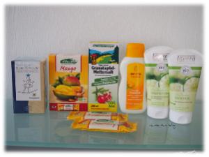 nu3 - mein paket von den Nährstoffexperten