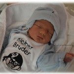 Brooklyn Tyler * 23.09.2012