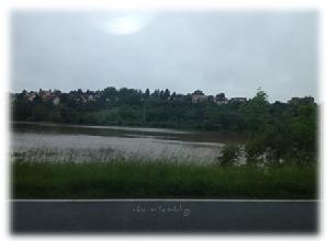 Hochwasser in Neustadt/Aisch