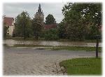 Die Jahrhundertflut 2013 – Land unter auch in Neustadt a.d. Aisch