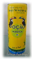 passend zur WM Pocao Magica 14 Energydrink