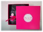Happy Birthday Pink Box