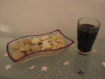 Und nochmal Kekse…