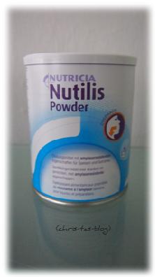 Nutilis Powder von RCS-Pro