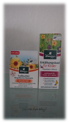 Kneipp-Produkte bei RCS Pro