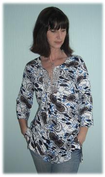 tolles Shirt von Martarella