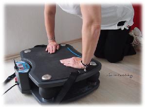 Übungen für den Oberkörper