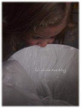 Virginia riecht an dem Skipi Baby Mülleimerbeutel
