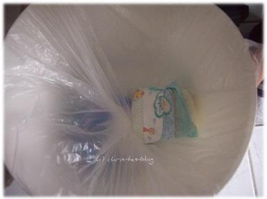 Skipi Müllbeutel im praktischen Sp