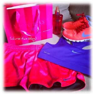 Sport Shorts von Nike
