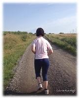 Laufen zum Ausgleich