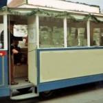 Straßenbahn als Event