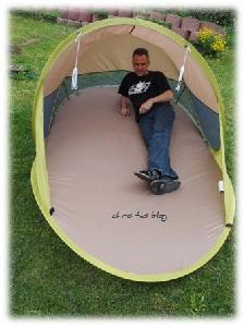 chris tas blog was ist eine pop up strandmuschel chris. Black Bedroom Furniture Sets. Home Design Ideas