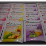 20 Päckchen Bad Heilbrunner Wohlfühl-Tee für Mittester