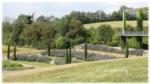 Zypressen, Lavendel und Oliven: so herrlich muß die Toskana sein