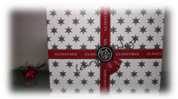 unboxing Glossybox Dezember 2014