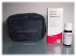 Erste-Hilfe-Set und Medikamente