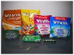 Vivil… mehr als nur ein Pfefferminzbonbon