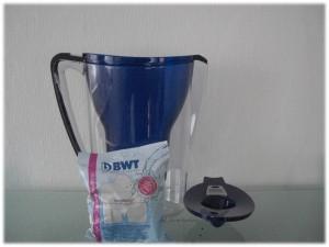 BWT Wasserfilter - Test