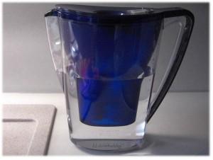 Wasserfiltern - ganz schnell und einfach